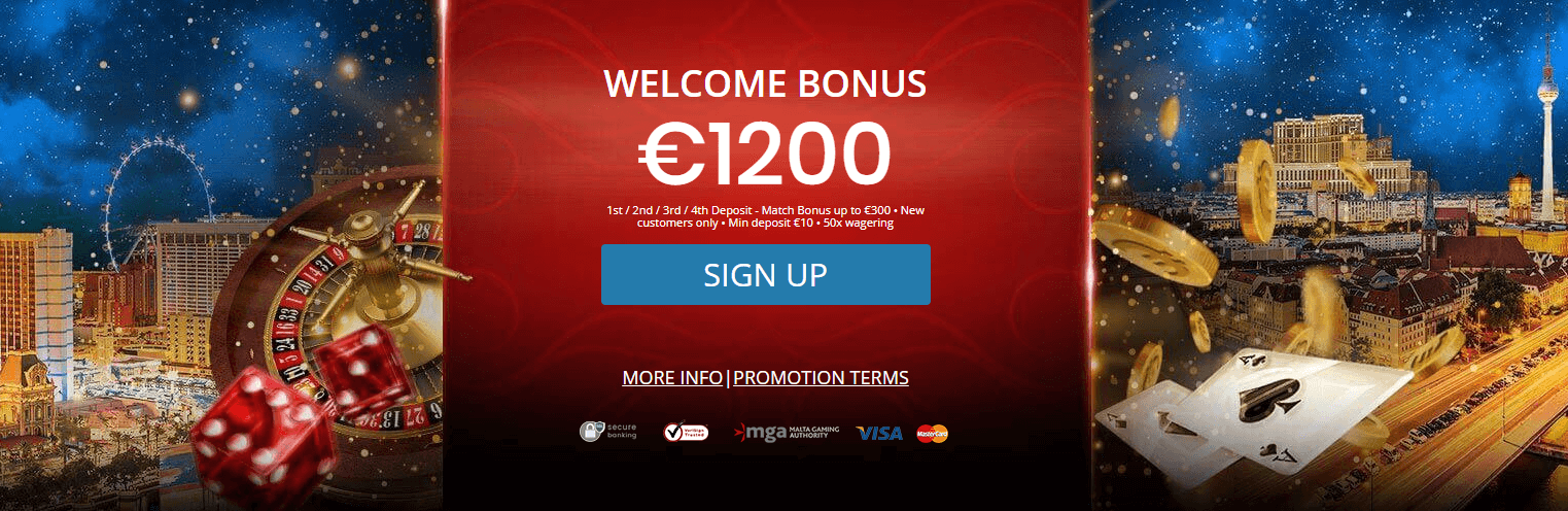 Promotions of Royal Vegas casino for NZ players – April 2020