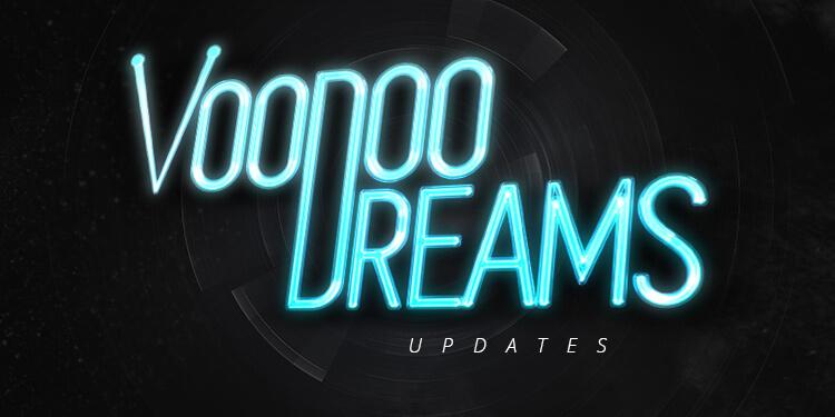Voodoo Dreams Casino promotions – April 2020