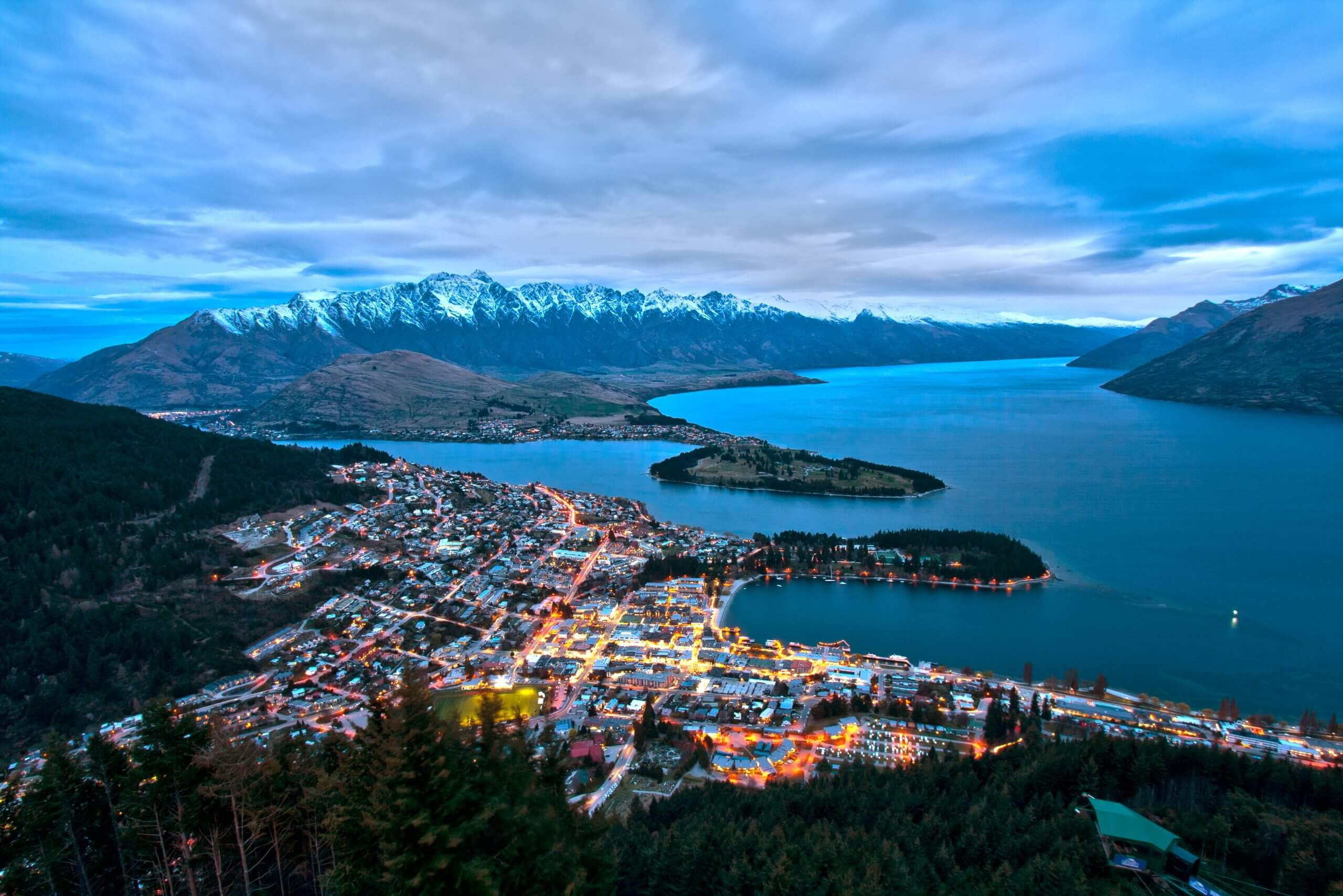 The New Zealand Casino Officially Removed Social Isolation Measures
