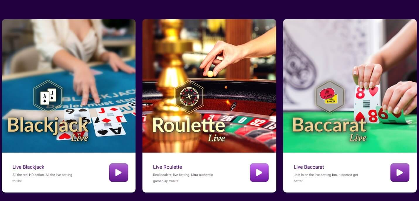 What Games Can You Play At Jackpotcity Online Casino In 2021?